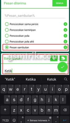 bot wa online