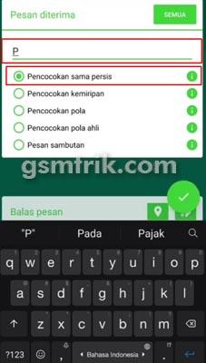 cara membuat auto reply di whatsapp business