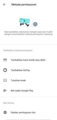 Cara Mengatasi Metode Pembayaran Ditolak Telkomsel