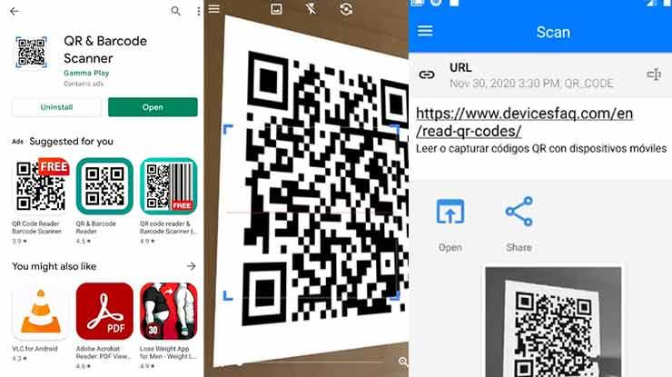 Cara Pakai Pemindai di HP Vivo via Aplikasi Tambahan